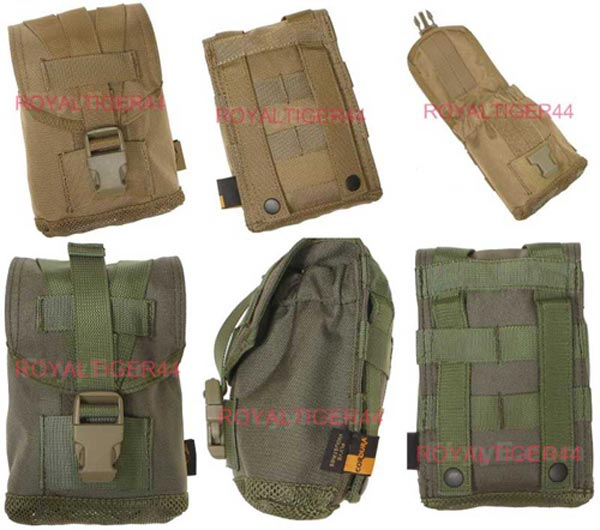 FLYYE MOLLE 1L Canteen Pouch