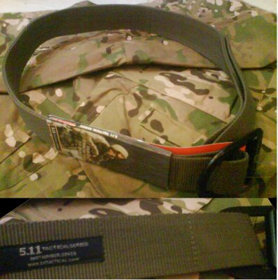 5.11 Tactical Belt - OD