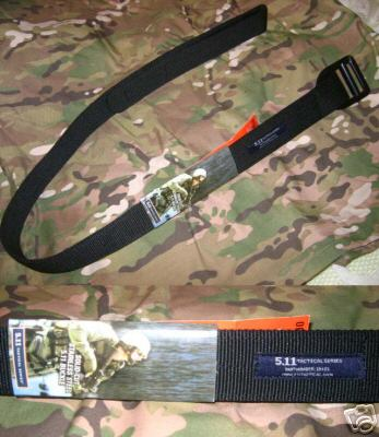 5.11 Tactical Belt - Black