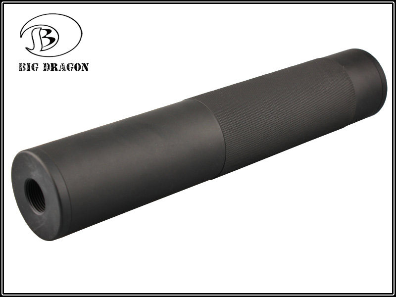Big Dragon Tactical NATO 5.56 Silencer - Black