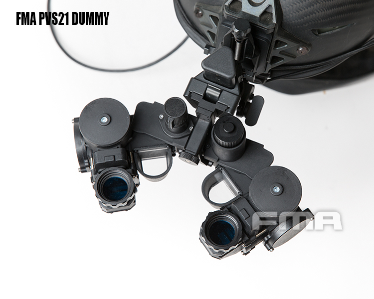 FMA AN/PVS21 Helmet Night Vision Goggles Dummy Model TB1300