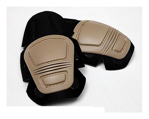 ALLWIN Knee Pads - Combat / Direct Action Pant - Gen3 - Tan
