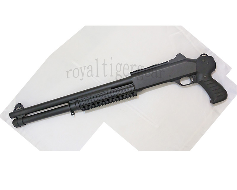 KOER M1014 Benelli M4 Super 90 USMC Shorty RIS Shotgun