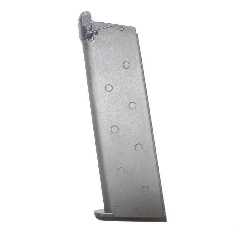 Tercel / Marui / BELL M1911 25 rds Magazine