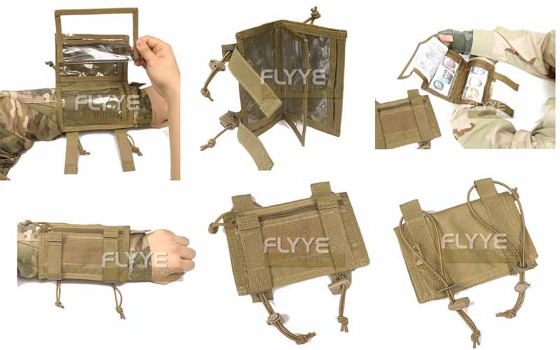 FLYYE Tactical Arm Band Ver.FE