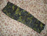 Taiwan ROC Army ERDL Camo Camouflage Pants