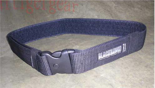 Blackhawk Tactical Gear Belt - Black