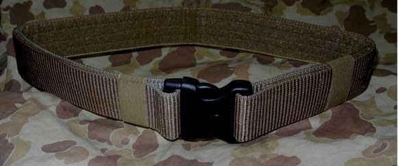 Blackhawk Tactical Gear Belt - Brown