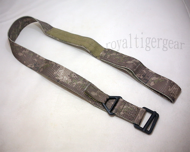CQB Tactical Rescue Belt – A-TACS