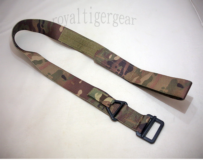 CQB Tactical Rescue Belt – Multicam MC