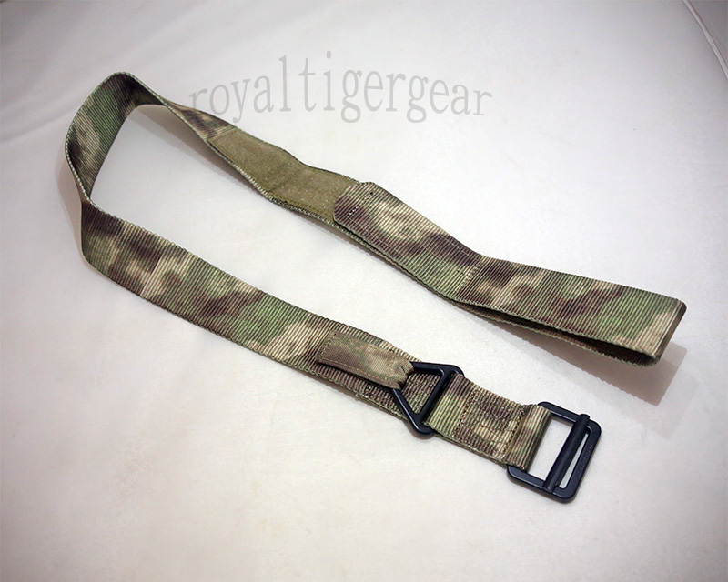 CQB Tactical Rescue Belt – A-TACS/FG