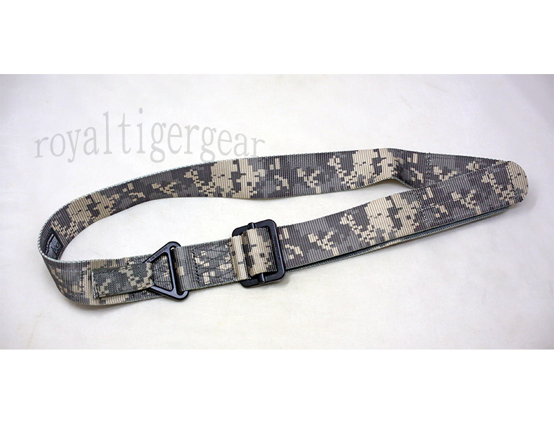 CQB Tactical Rescue Belt – ACU