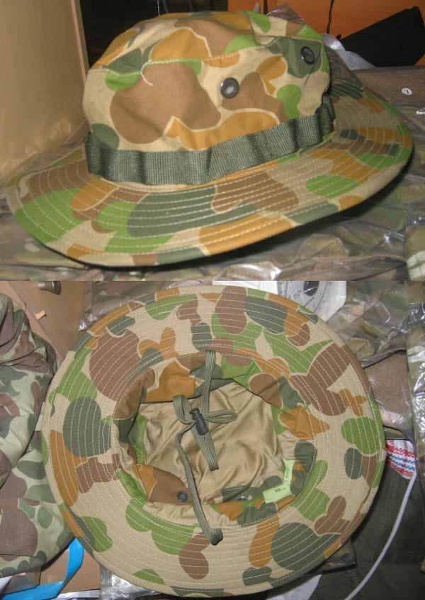 Royaltiger Military Gear