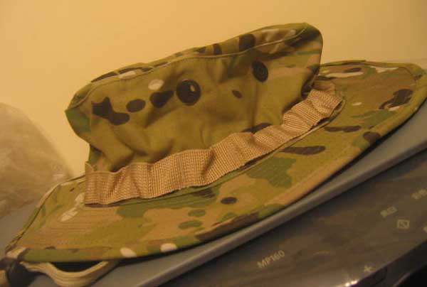 Boonie Hat - Multicam MC
