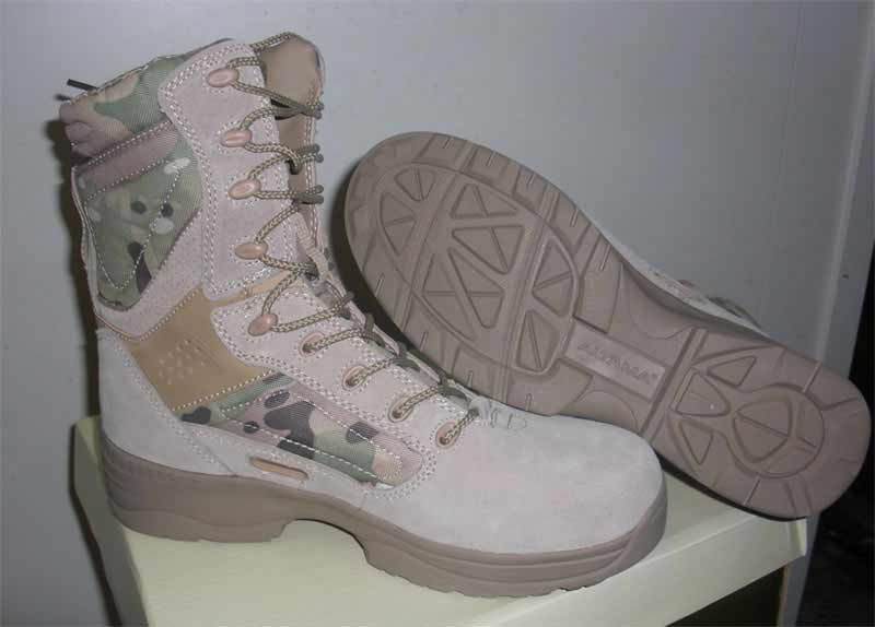 Multicam MC Tactical Boots