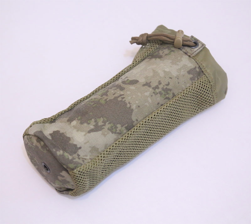 Lightweight Bottle MOLLE Pouch - A-TACS