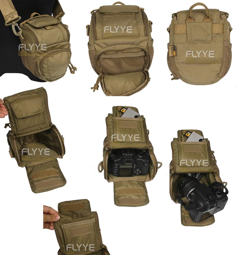 FLYYE MID Camera Bag