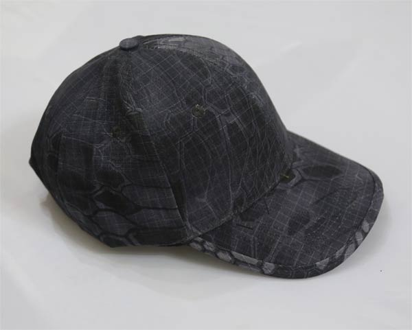 Python Snake Camo Baseball Cap – TYP Night Urban Marines
