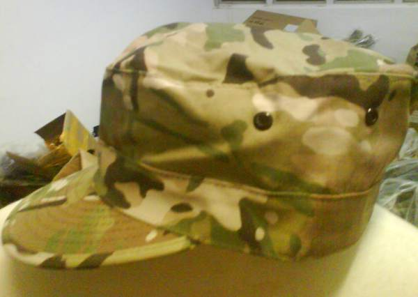 Cap - Multicam MC
