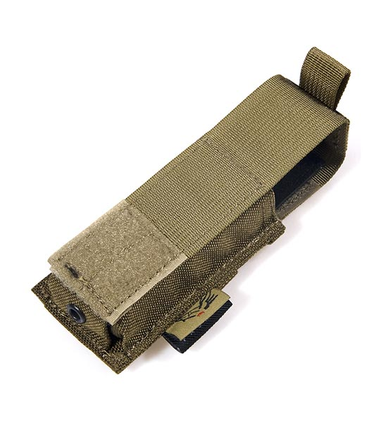 FLYYE Single .45 Pistol Mag. MOLLE Pouch