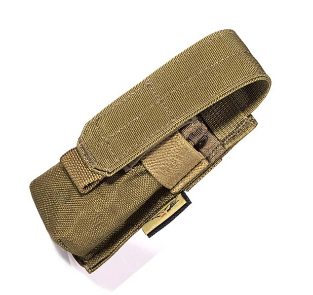 FLYYE Single 9mm Mag MOLLE Pouch Ver.FE