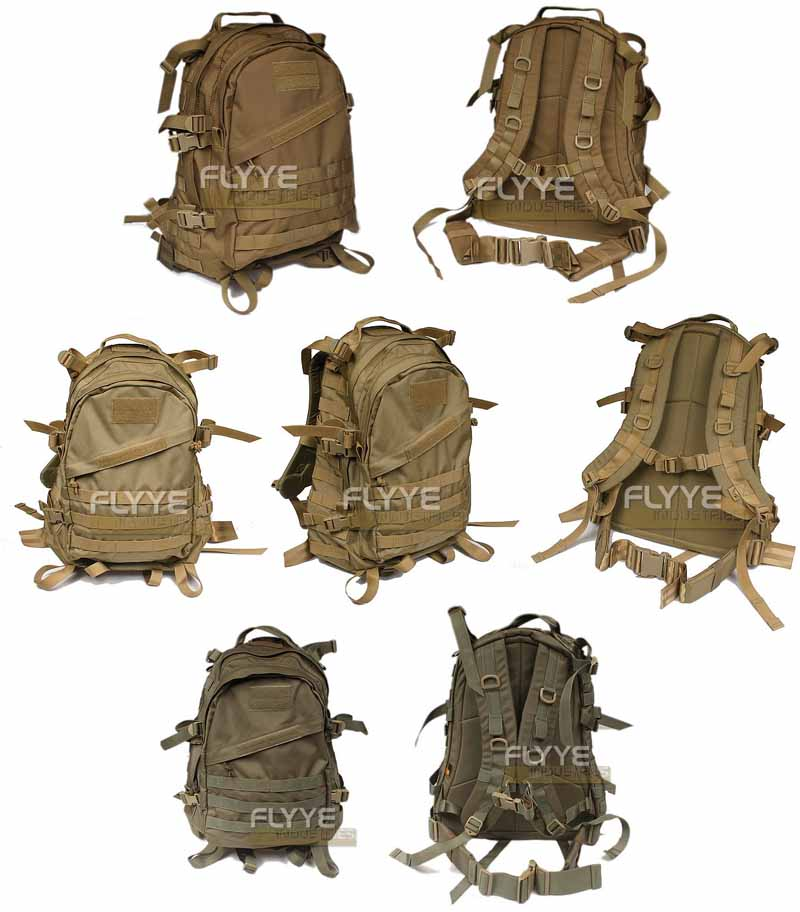 FLYYE MOLLE AIII Backpack