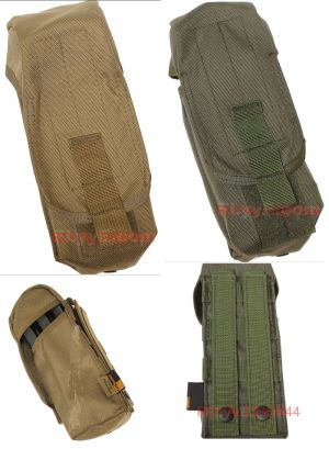 FLYYE Single AK Mag MOLLE Pouch for 3 Mag - MultiCam®