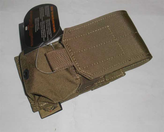 FLYYE Single M14 / SR-25 7.62mm 20 Rds Mag MOLLE Pouch