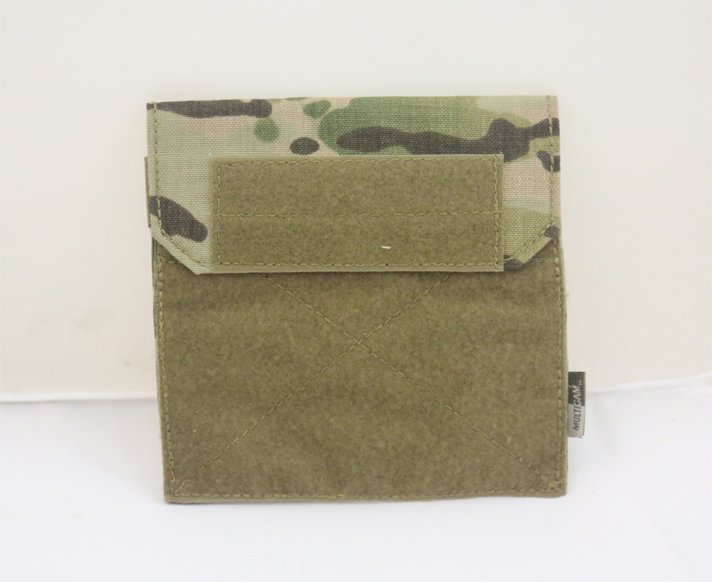 FLYYE MOLLE Administrative Storage Pouch - Multicam®