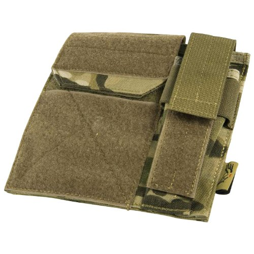 FLYYE MOLLE Admin / Pistol Mag Pouch - MultiCam®