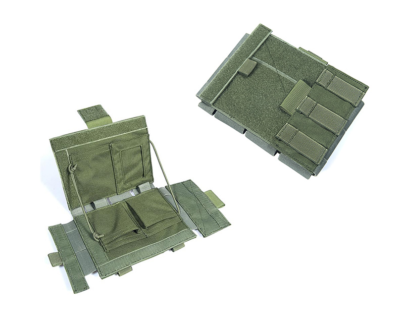 FLYYE Multi-Purpose Map Administrative MOLLE Pouch