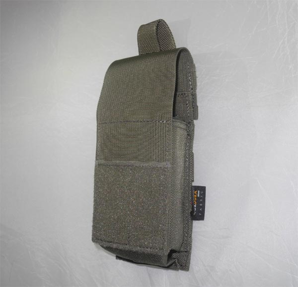 FLYYE Single FB Style 5.56 ammo pouch with insert
