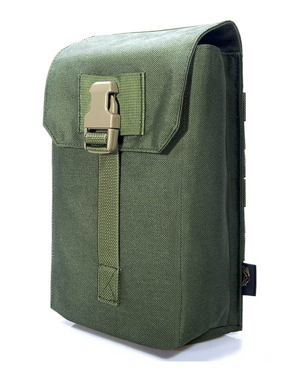 FLYYE PKM Ammo Pouch - A-TACS , A-TACS/FG