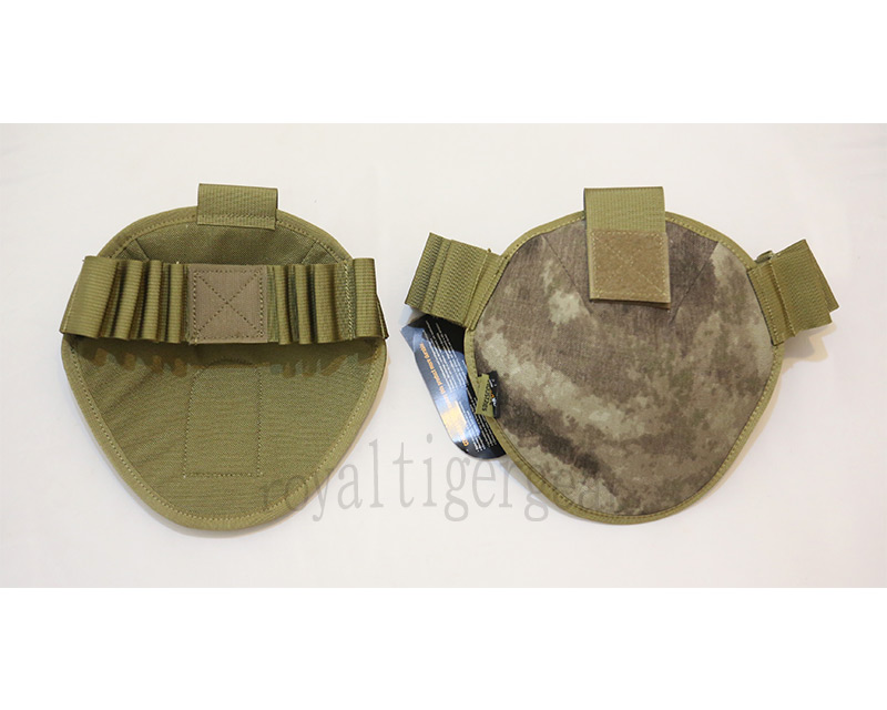 FLYYE Armor Chassis Shoulder Pads - A-TACS, A-TACS/FG