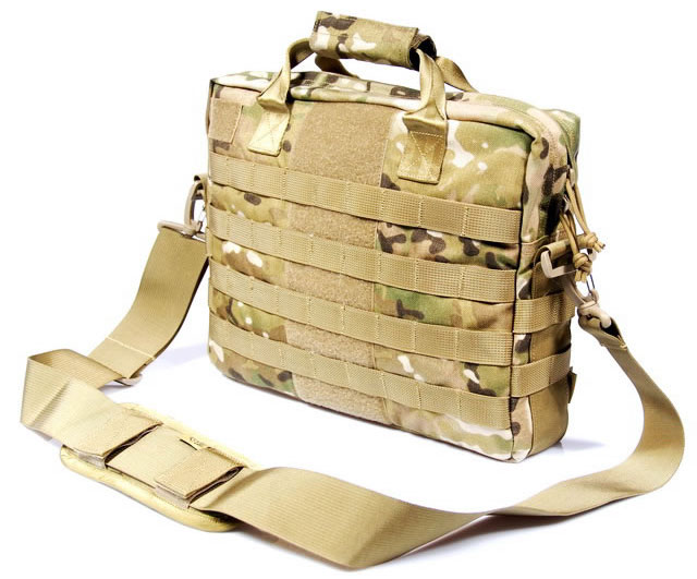 FLYYE MID Notebook MOLLE Bag - MultiCam®