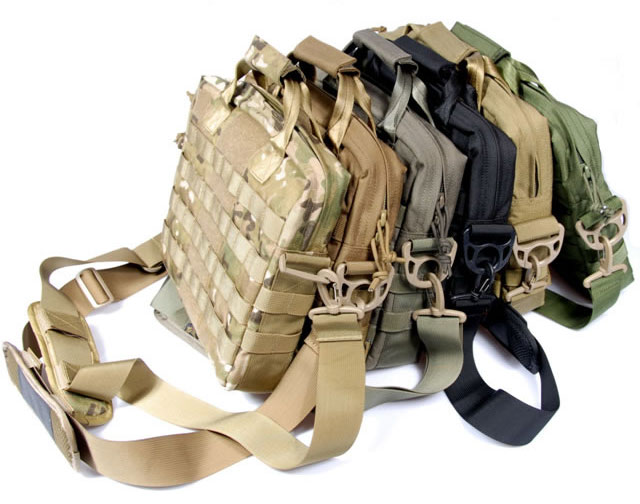 FLYYE MID Notebook MOLLE Bag