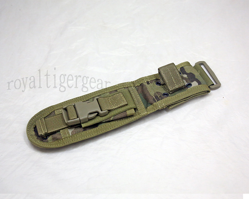 FLYYE Bayonet / Long Knife Pouch - MultiCam®