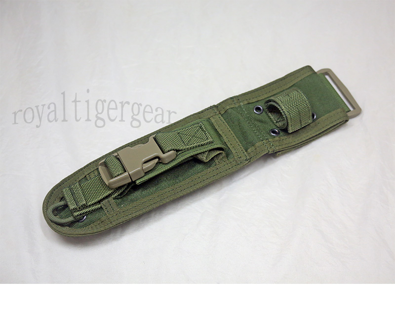 FLYYE Bayonet / Long Knife Pouch