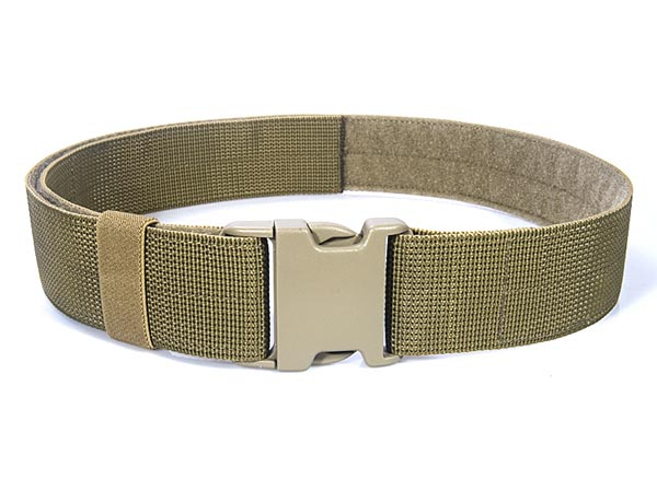 FLYYE 2 Inch Buckle Nylon Outer Belt