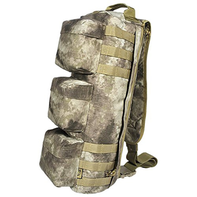 FLYYE Go Bag Tactical MOLLE Pack - A-TACS , A-TACS/FG