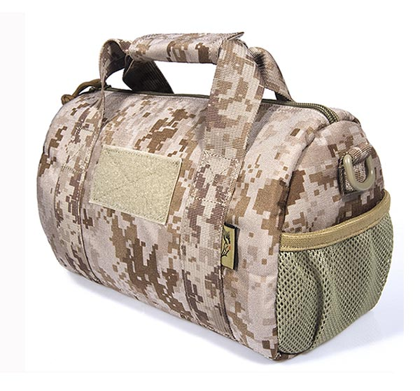 FLYYE MID Barrel Shoulder Accessories Bag - AOR1
