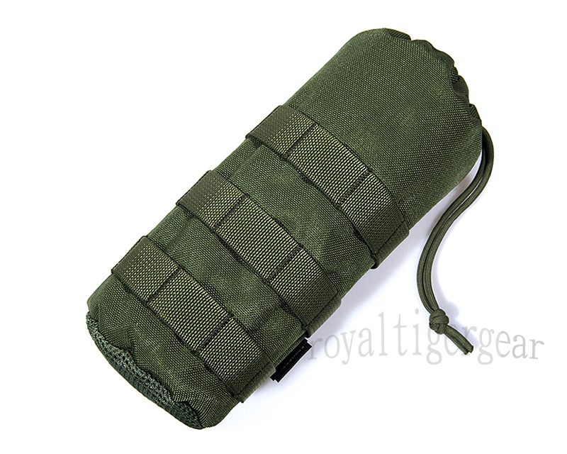 FLYYE MOLLE Water Bottle Pouch