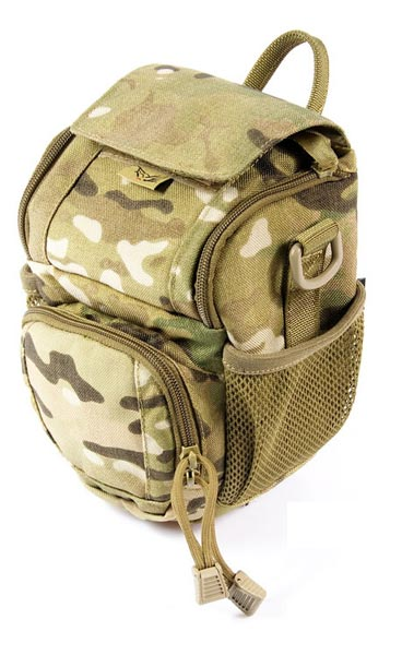 FLYYE MID Camera Bag - MultiCam®