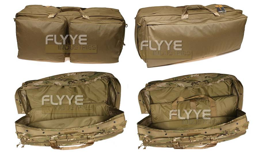 FLYYE Double Rifle Carry / Gear Bag