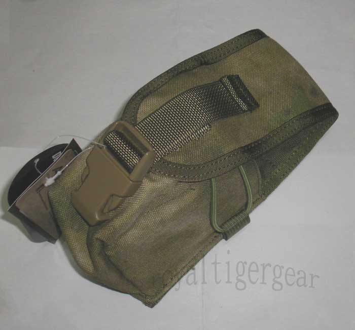 FLYYE G36 Single Mag. MOLLE Pouch - for 2 Mag