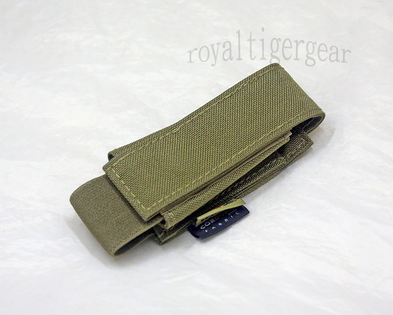 FLYYE 40mm Grenade Shell MOLLE Pouch