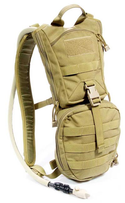 FLYYE EDC Hydration Pack