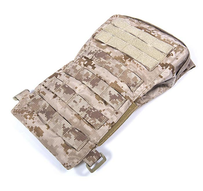 FLYYE JPC Swift Plate Carrier Hydration Pack - AOR1 , AOR2