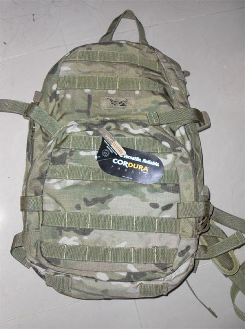 FLYYE HAWG Hydration Pack - MultiCam®
