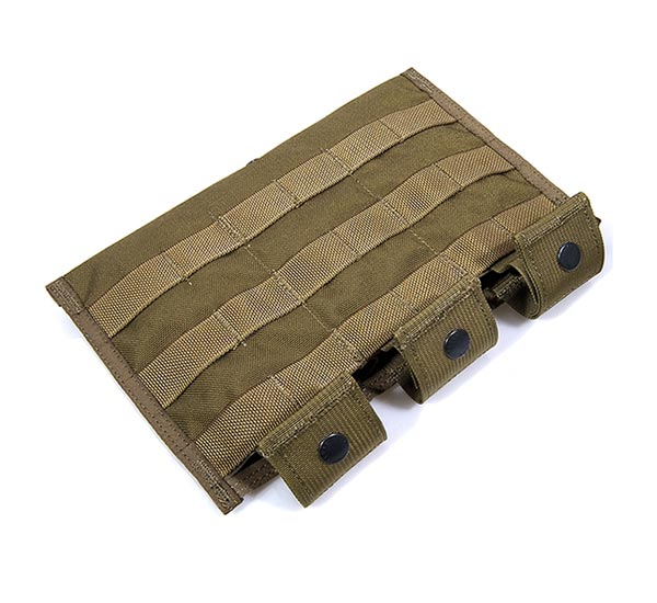 FLYYE Triple M4 Mag. MOLLE Pouch Ver.MI